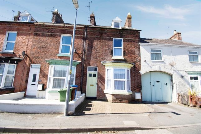 3 bed terraced house for sale in Moorfield Road, Bridlington, East Riding Of Yorkshire YO16