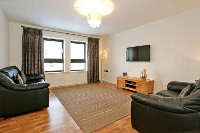 Thumbnail Flat for sale in Ardarroch Close, Aberdeen
