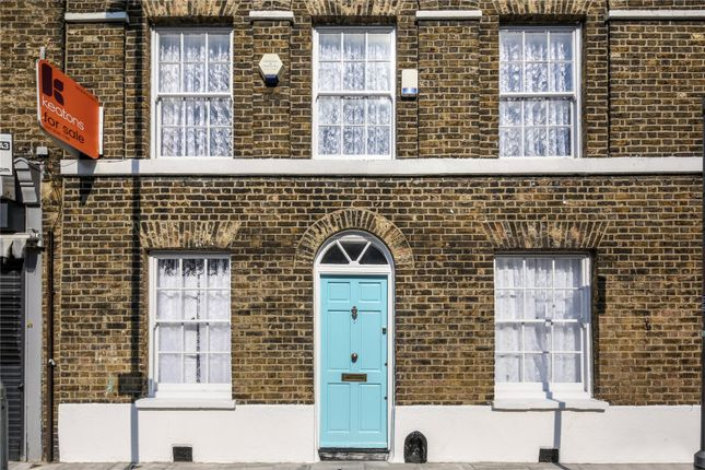 Thumbnail Property for sale in Pritchards Road, London