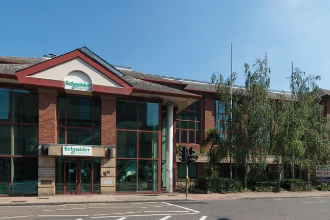 Thumbnail Office to let in 3-17 High Street, Potters Bar