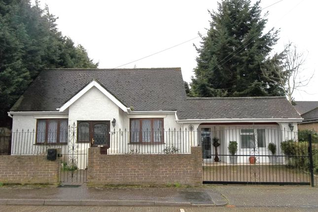 Thumbnail Detached house to rent in Cobbles Crescent, Crawley