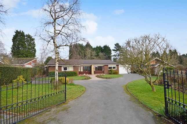 Thumbnail Detached bungalow for sale in Innis Road, Beechwood Gardens, Earlsdon