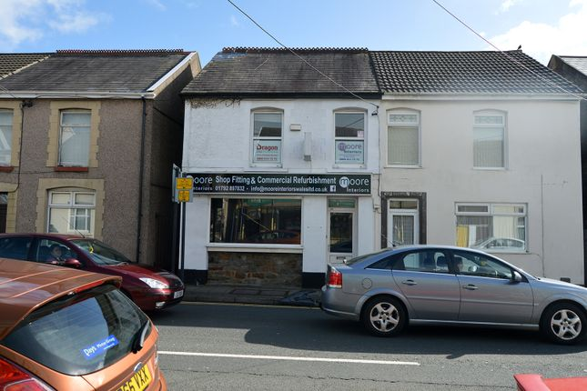 Thumbnail Office for sale in Pontardulais Road, Gorseinon, Swansea