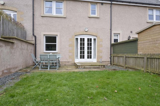 Thumbnail Cottage for sale in West Nisbet Steading, Jedburgh