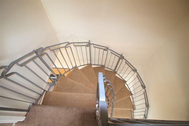 Spiral Staircase of Llysgwyn, Llangyfelach, Swansea SA6
