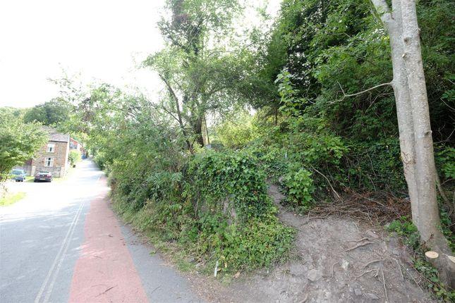 Dscf8454 of New Road, Hangerberry, Lydbrook GL17