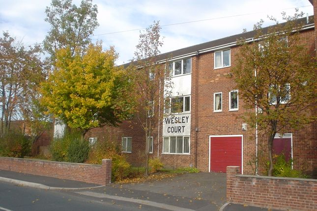 2 bed flat for sale in Mountain Street, Walkden M28