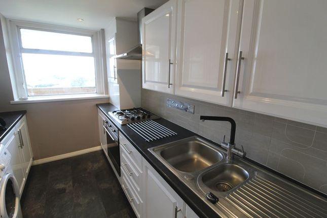Thumbnail Flat to rent in Pelham Court, Hemel Hempstead