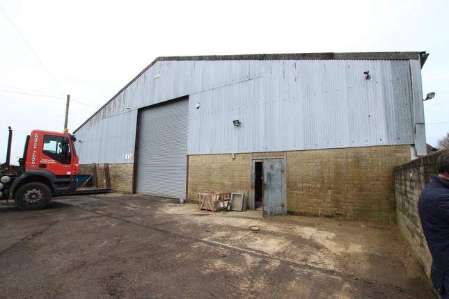 Thumbnail Light industrial to let in Hartley Wood Farm, Bordon