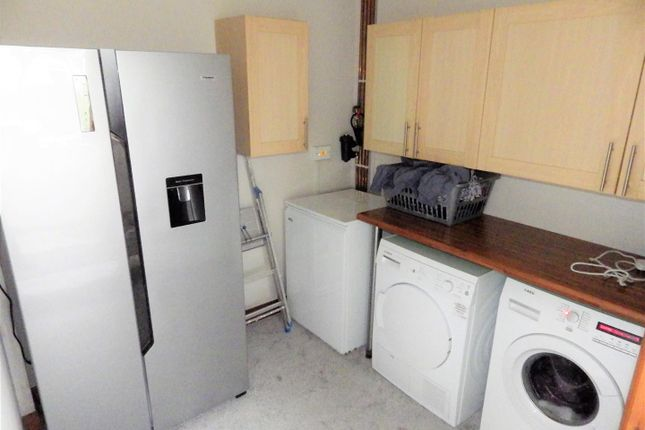 Utility Room of The Vineyards, Holsworthy EX22