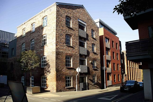 1 bed flat for sale in Sharp Street, Manchester M4