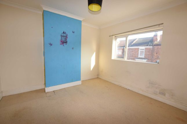 Bedroom Two of Drake Street, Gainsborough DN21