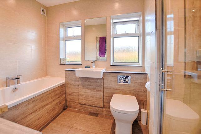 Bathroom of Piggotts Way, Thorley, Bishop's Stortford CM23