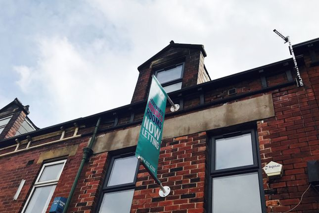 4 bed shared accommodation to rent in Ecclesall Road, Sheffield S11