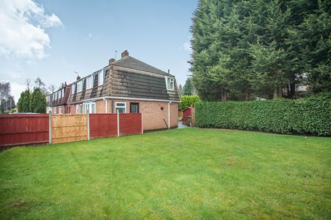 Thumbnail Semi-detached house for sale in Scholfield Road, Keresley End, Coventry, Warwickshire
