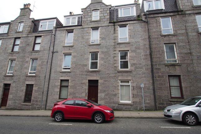 Exterior of Esslemont Avenue, Aberdeen AB25