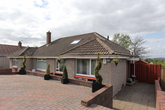 4 bedroom semi-detached bungalow for sale in Redford Loan, Colinton, Edinburgh
