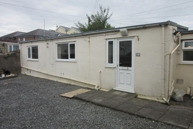 Thumbnail 1 bed flat to rent in Garden Flat C, Gorwydd Road, Gowerton, Swansea.