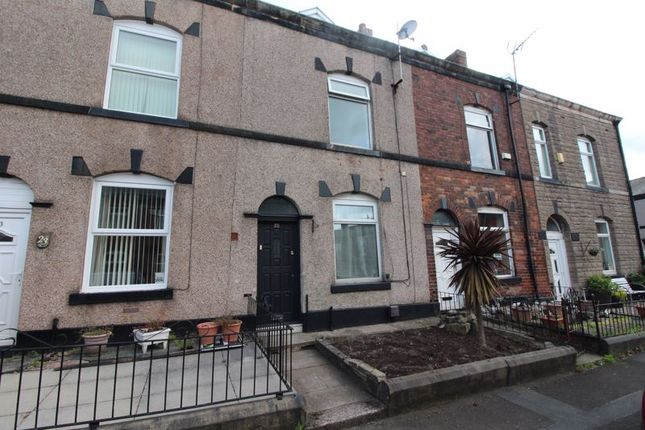 Thumbnail Terraced house to rent in Raven Street, Bury