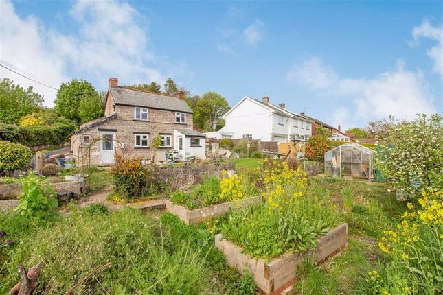 Thumbnail Detached house for sale in Devauden, Near Chepstow, Monmouthshire