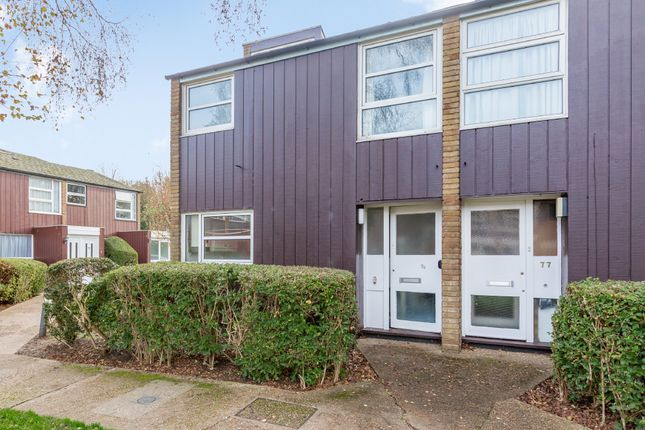 3 bed end terrace house for sale in Millfield, New Ash Green, Longfield DA3