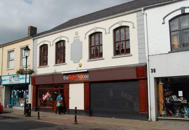 Thumbnail Retail premises to let in / 36 Main Street, Ballymoney, County Antrim