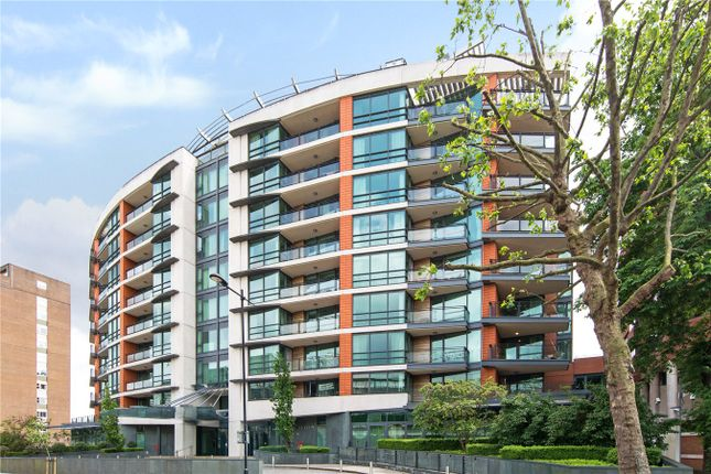 Thumbnail Flat for sale in Pavilion Apartments, St John's Wood Road, St John's Wood, London