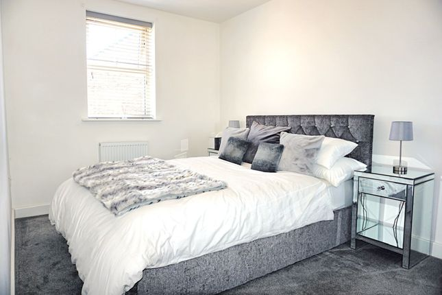 Bedroom Two of Richmond Lane, Kingswood HU7