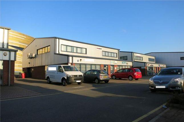 Thumbnail Industrial to let in Unit 17, Victoria Way, Pride Park, Derby, Derbyshire
