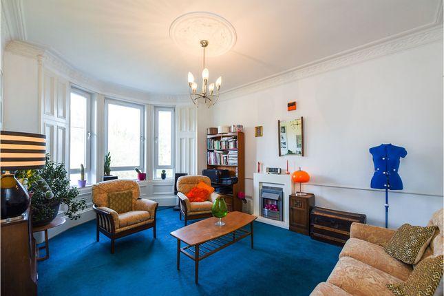 Thumbnail 1 bedroom flat for sale in Hanover Gardens, Wilson Street, Paisley
