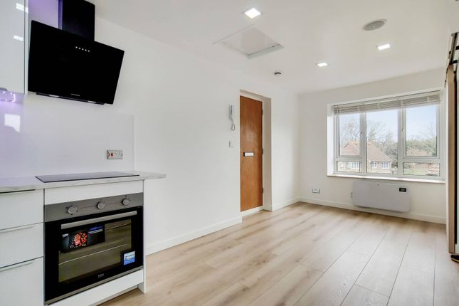 Studio for sale in Lindwood Close, Beckton, London E6
