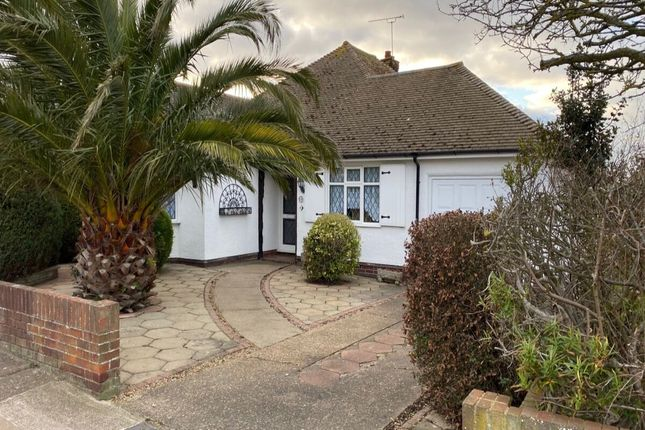 3 bed bungalow for sale in Capel Close, Broadstairs CT10