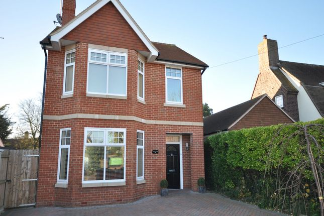 Thumbnail Detached house for sale in Raglan Road, Frinton-On-Sea