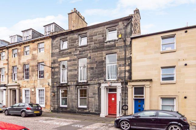 Thumbnail Flat for sale in Casselbank Street, Leith, Edinburgh