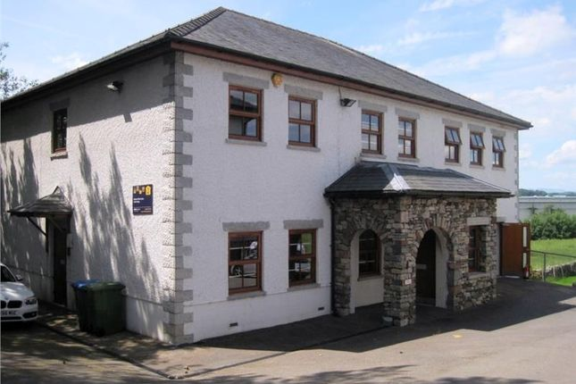 Thumbnail Office to let in Suite 1, Unit 2, Meadowbank Business Park, Shap Road, Kendal, Cumbria