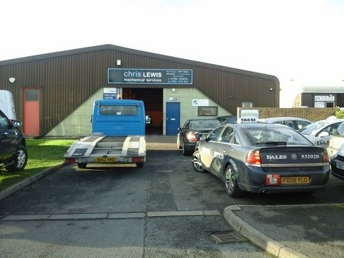 Thumbnail Industrial to let in Tremarl Industrial Unit, Llandudno Junction