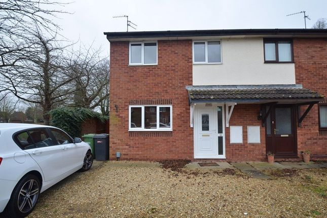 Thumbnail Property to rent in Partridge Grove, Werrington