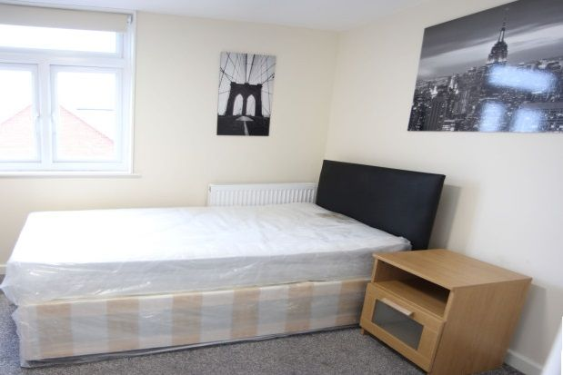 Thumbnail Room to rent in Western Terrace, Portsmouth