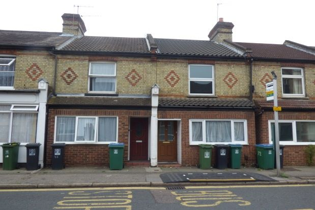 Room to rent in Leavesden Road, Watford