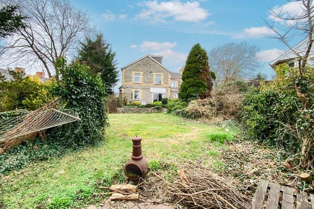 4 bed semi-detached house for sale in Treharne Road, Barry CF63