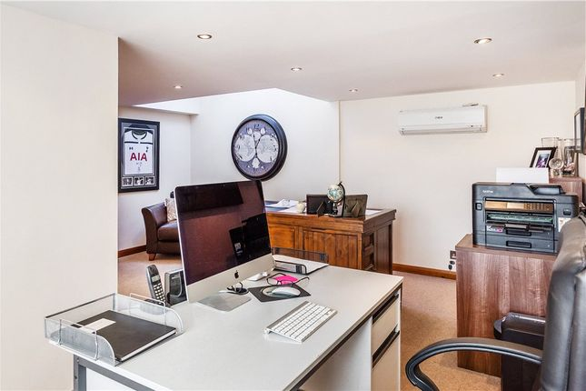 Home Office/Annexe