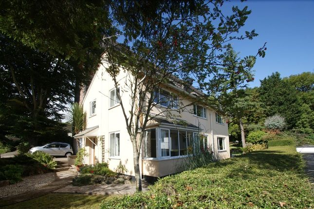 Thumbnail Detached house for sale in Broadsands Road, Paignton