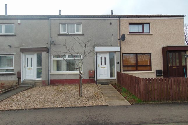 Thumbnail Terraced house for sale in Monkland Road, Bathgate