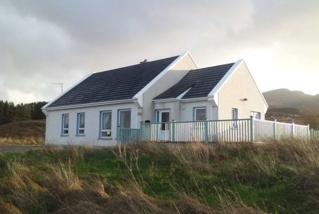 Thumbnail Detached house for sale in 1 Derriscleigh, Glen, Carrigart, Donegal