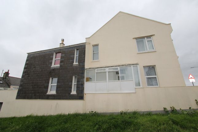 Thumbnail Flat for sale in Antony Road, Torpoint