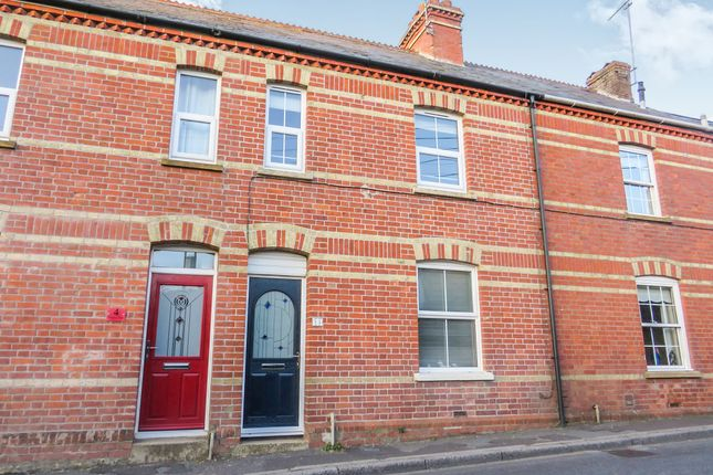 Thumbnail Terraced house for sale in Middle Street, Misterton, Crewkerne