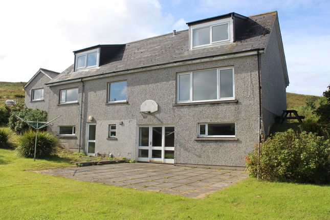 Thumbnail Detached house for sale in Heddle Road, Finstown, Orkney