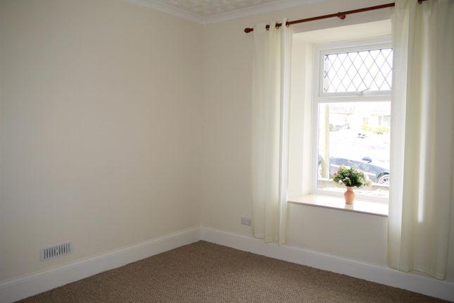 Sitting Room of Ferry Terrace, Waterloo, Pembroke Dock SA72