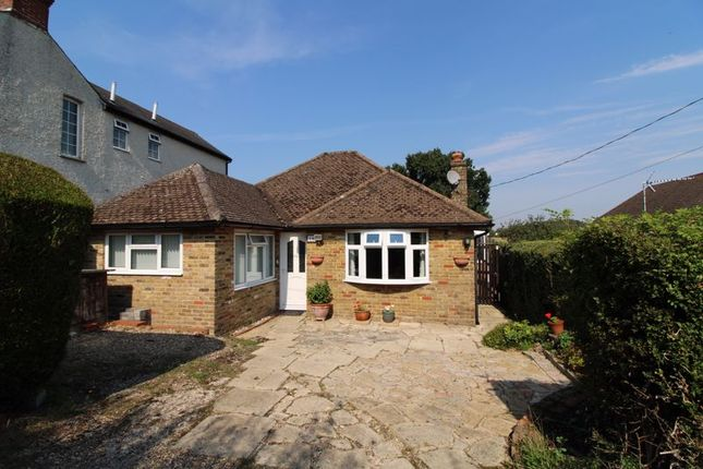 Thumbnail Bungalow for sale in Hogg Lane, Holmer Green, High Wycombe