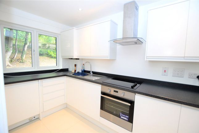Thumbnail Terraced house to rent in Auckland Road, London